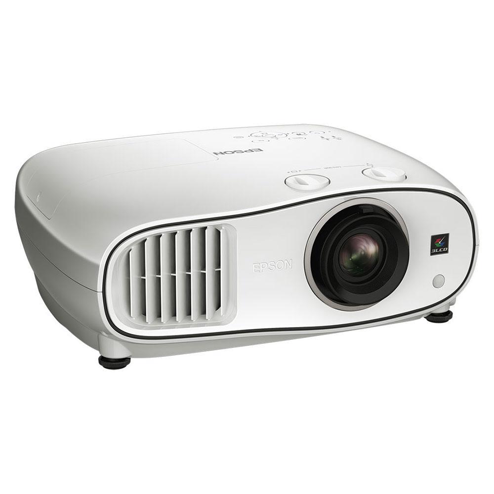Vidéoprojecteur Epson EH-TW6700 - Full HD 1080p, 3D, 3000 Lumens