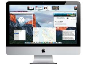 Apple iMac 20'' Core 2 Duo A1224 (Reconditionné)
