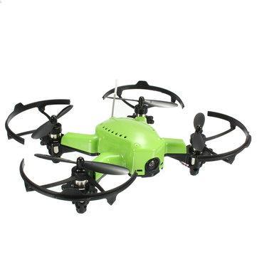 Mini-drone quadricoptère RTF Eachine FlyingFrog Q90