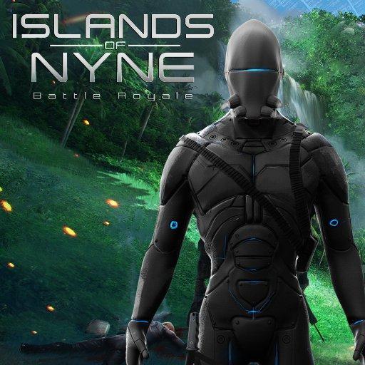 Clé gratuite pour la Alpha de Islands Of Nyne sur PC (Dématérialisé - Steam)