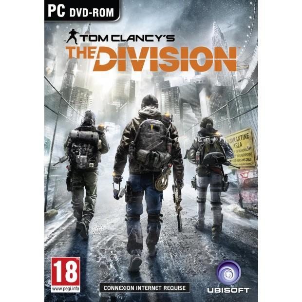 Tom Clancy's The Division, Steep et Trials Fusion sur PC (Dématérialisé - Uplay) jouables gratuitement ce week-end