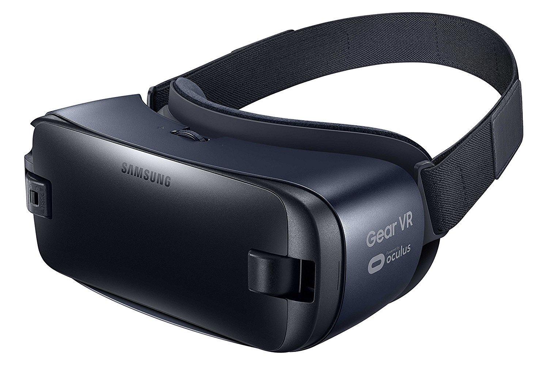 Casque de réalité virtuelle pour smartphone Samsung Gear VR (SM-R323)