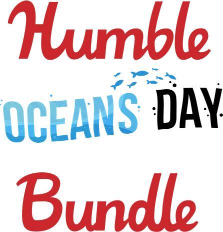 Humble Ocean's Day Bundle : 11 jeux sur PC (Dématérialisés - Steam)