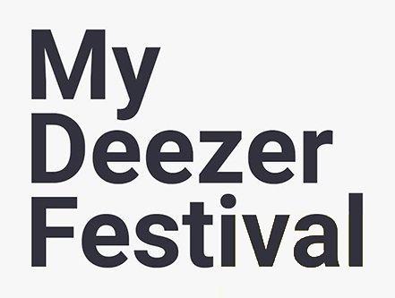 [Membres Deezer] Invitations gratuites à une soirée de concerts à Nantes (10 juin), Lyon (17 juin) et Marseille (24 juin)