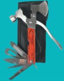 Marteau Multifonction 15-en-1 - 16.2cm
