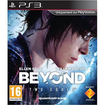 Call Of Duty Ghosts à 39.9€, Batman Origins sur PS3 et XBOX 360 à 39.9€, Beyond Two Souls