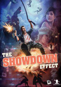 Promos Paradox Fin de semaine , Ex : The Showdown Effect