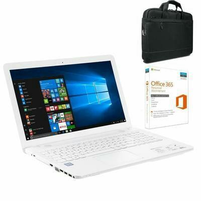 "PC 15.6"" Asus OX541UA-GO817T - Intel Core i5 - 4Go RAM + office + Sacoche"