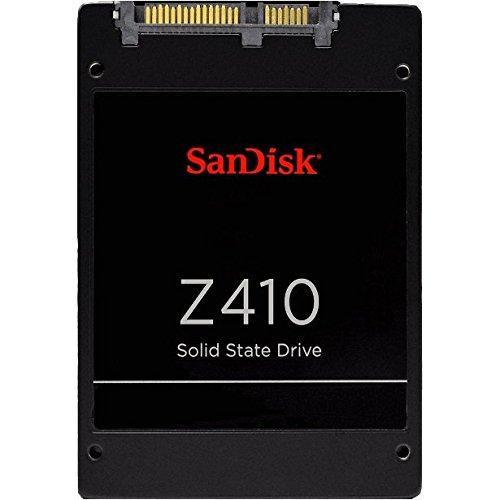 """[Précommande] SSD interne 2.5"""" Sandisk Z410 (TLC) 120 Go"""