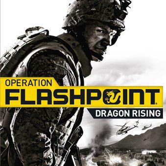 Operation Flashpoint Dragon Rising sur PC [Steam]