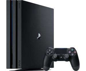 Console Sony PS4 Pro (1 To)