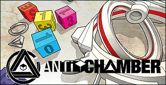 Antichamber sur PC (Dématérialisé)