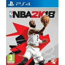 [Précommande] NBA 2K18 sur Switch à 49.99€ et sur PS4 / Xbox One