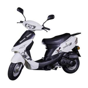 Scooter 50cc Beat Box CY50T-6