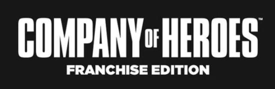 Pack Company of Heroes:  Franchise Edition sur PC (Dématérialisé, Steam)