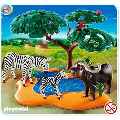 Sélection de Playmobil en promotion (jusqu'à -70%, voir description)
