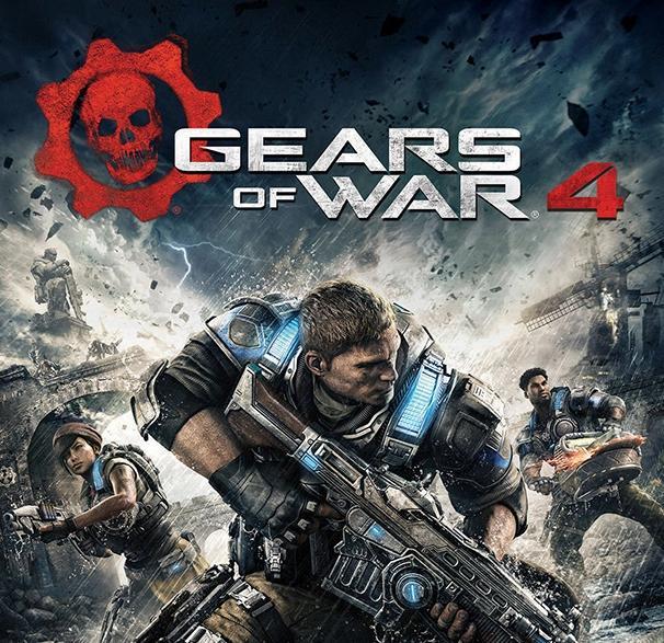 Gears of War 4 jouable gratuitement pendant 10h sur Xbox One et Windows 10