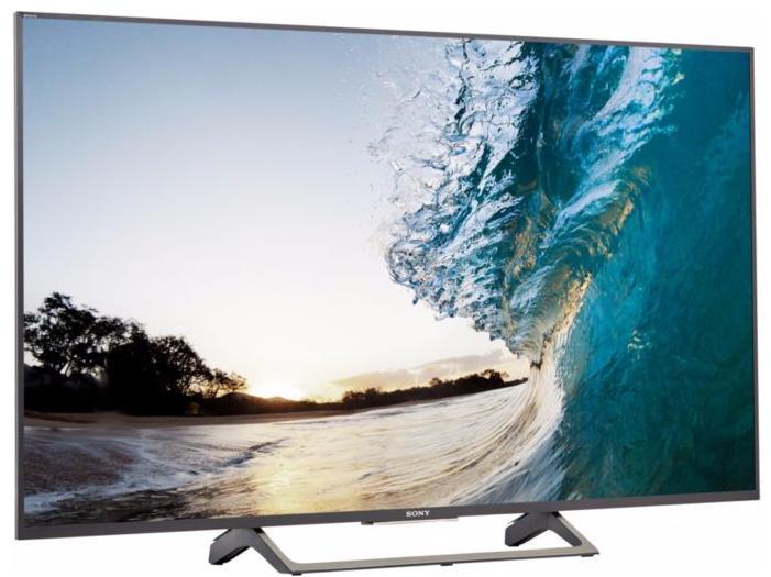 "TV Edge LED 55"" Sony KD55XE8505BAEP - UHD 4K, HDR, Smart TV (Via ODR 400€)"