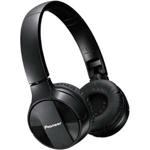Casque Audio Sans-fil Pioneer SE-MJ553BTK Noir - Bluetooth
