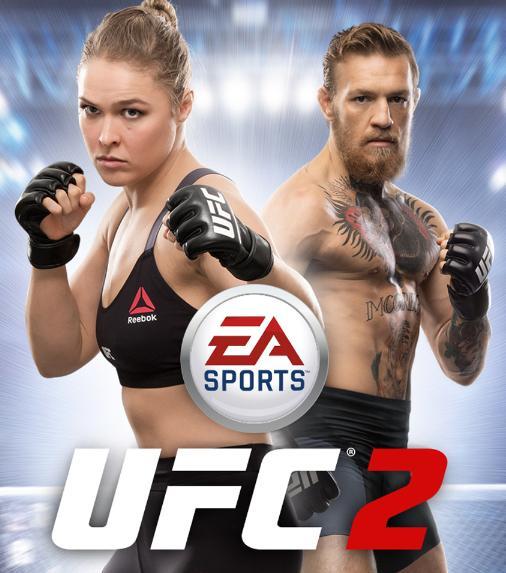 EA Sports UFC 2 jouable gratuitement sur Xbox One (Dématérialisé)