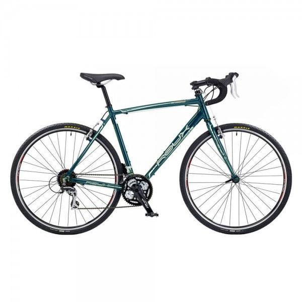 Sélection de 3 vélos cyclo-cross Roux Conquest (Endeavour, 2300 ou 2400)