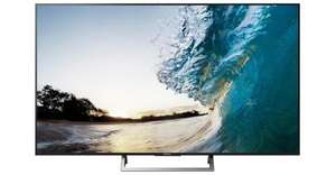 """TV 55"""" SONY KD55XE8596 - UHD, dalle VA, 100hz (via ODR 400€)"""