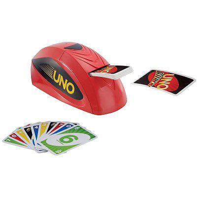 Uno Extreme + un 2ème jeu 100 % remboursé Mattel