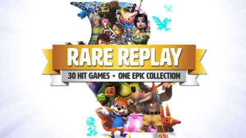 Sélection de jeux Xbox One  (dématérialisés) gratuits - Ex : Rare Replay offert