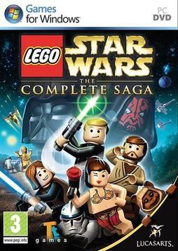 Lego Star Wars Complete Saga sur PC et Mac (Dématérialisé - Steam)