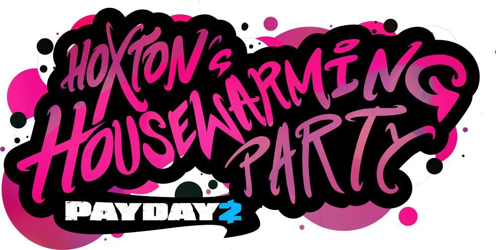 DLC Pen Melee et Party Hat pour le jeu Payday 2 gratuit