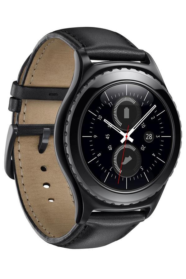 10% de réduction sur les bracelets et les montres connectés (via Click&Collect) - Ex : Montre Samsung Gear S2 Classic Noir (via ODR de 100€) + 20€ offerts en carte cadeau