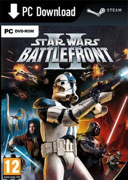Star Wars Battlefront II sur PC (Dématérialisé - Steam)