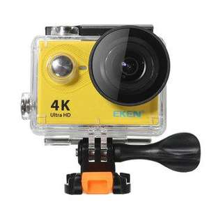 Camera sportive Eken H9 Plus - 4K 30FPS /1080 120FPS