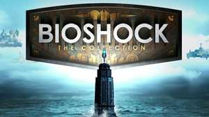 Pack BioShock: The Collection sur PC (Dématérialisé, Steam)
