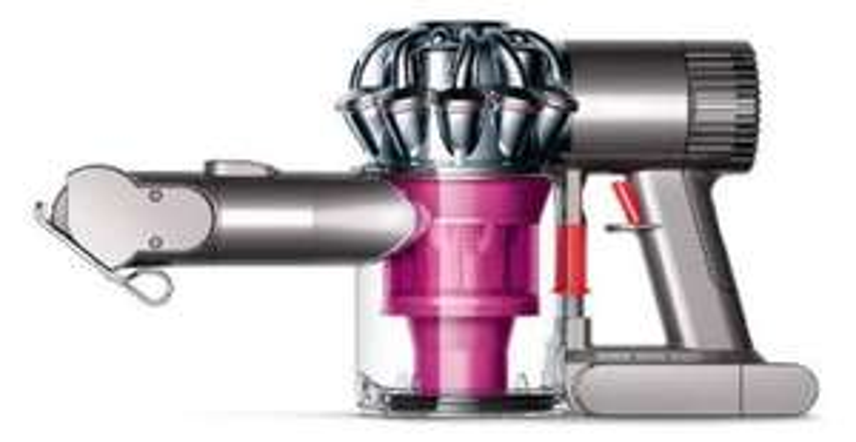 Aspirateur à main Dyson V6 Trigger + (via ODR de 50€)