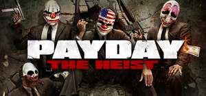 Payday The Heist sur PC