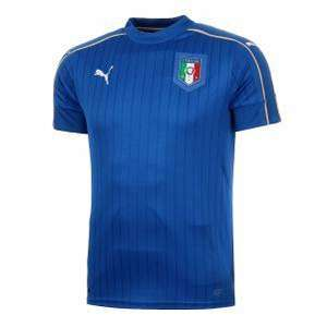 Maillot de football Officiel de l'Italie