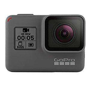Camera sportive Gopro Hero5 black édition + Batterie de rechange + Harnais