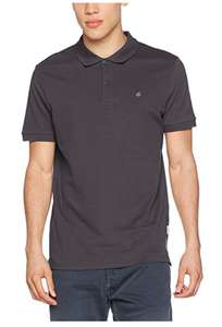 Polo homme Jack & Jones Jorperfecto Ss