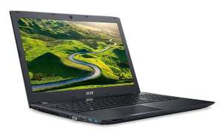 """PC portable 15.6"""" Acer Aspire E5-575-50Q4 - i5-7200U, 8 Go de RAM, 256 Go en SSD"""