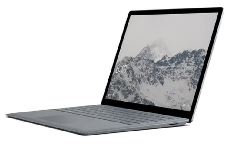 """PC Portable 13.5"""" Microsoft Surface - i5 7ème génération, 8 Go de RAM, SSD 256 Go"""