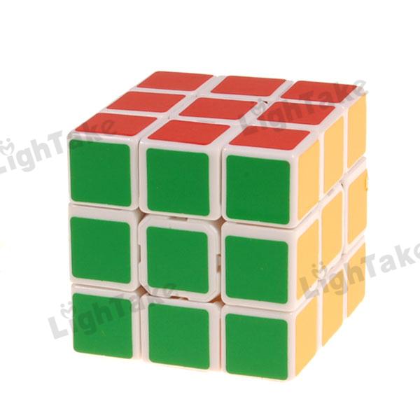 rubik'cube 3x3 5.2cm  /Frais de port inclus