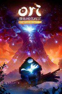 Ori and the Blind Forest : Definitive Edition sur Xbox One/PC (Dématérialisé)