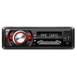 Autoradio Takara RDU1820 - Bluetooth (via ODR de 20€)