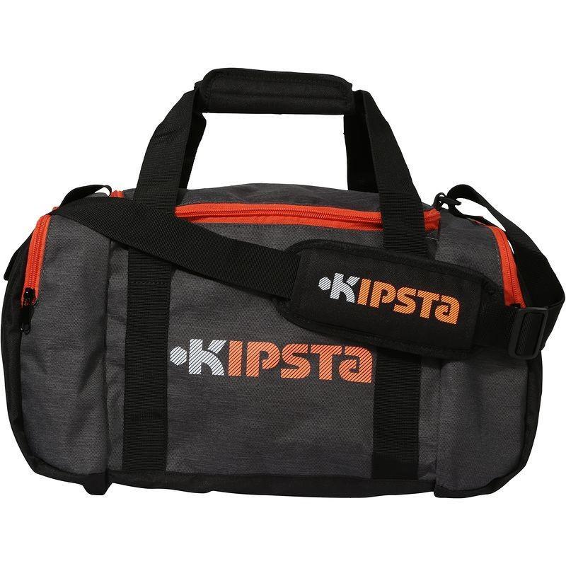 Sac de sport Kipsta - 30L, Gris ou noir
