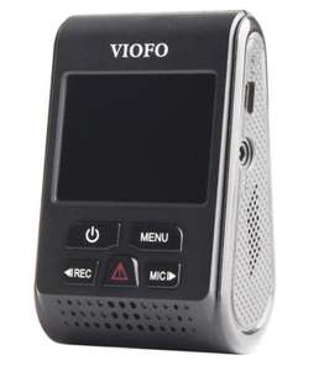 Dashcam Viofo A119 - 1440p / angle de 160°