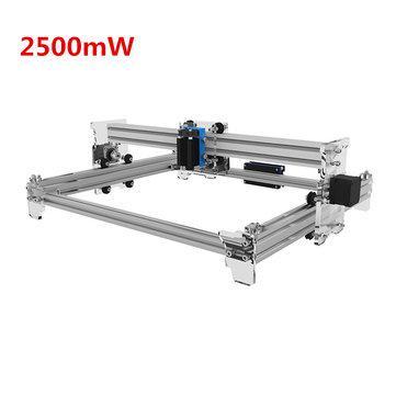 Machine EleksLaser-A3 Pro 2500mW CNC pour gravure laser