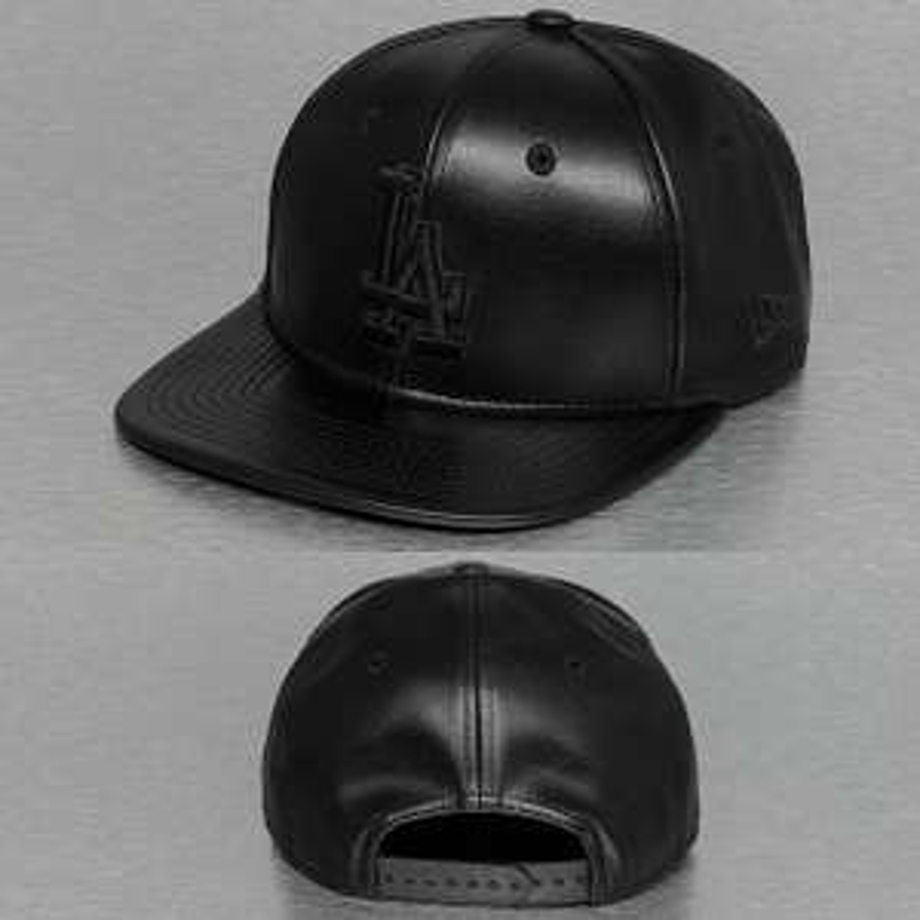 Sélection de casquettes en promotion - Ex : New Era Tonal Los Angeles Dodgers (taille S / M) - frais de port inclus