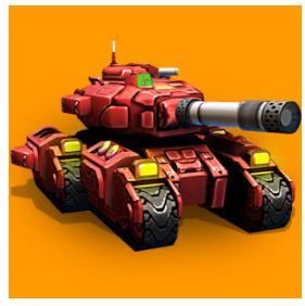Jeu Block Tank Wars 2 Premium gratuit sur Android (au lieu de 0.59€)