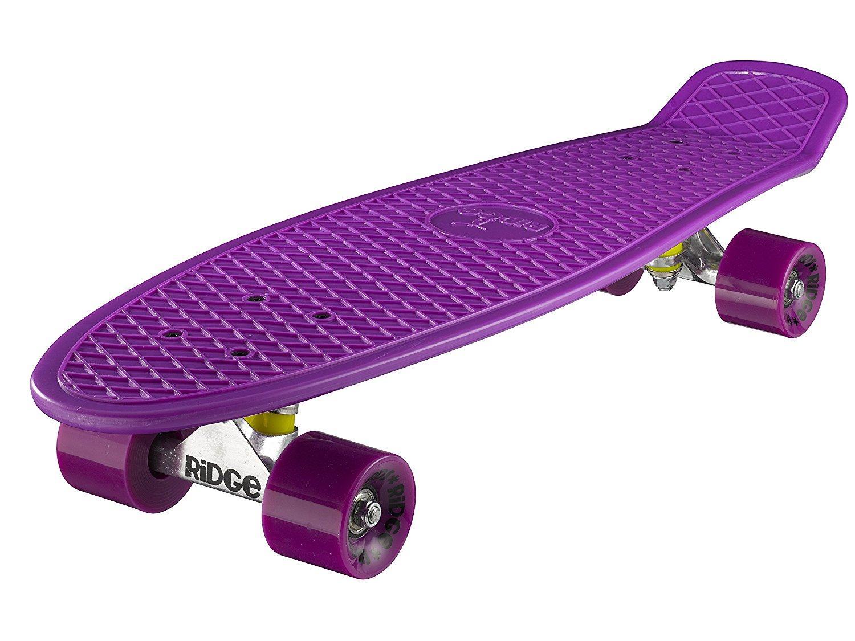 """Skateboard Ridge mini cruiser 27"""""""